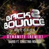 Christina Novelli – Dynamite (Remix)